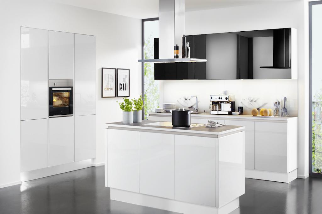 gem tlich nolte k chen fronten preise ideen. Black Bedroom Furniture Sets. Home Design Ideas